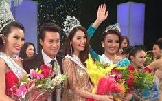 Mila Lê: Hoa hậu Người Việt Thế Giới 2013
