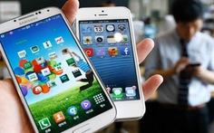 Đến lượt Mỹ muốn cấm thiết bị Samsung