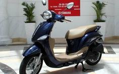 Còn gần 26.600 xe Yamaha Nozza bị lỗi chưa được kiểm tra