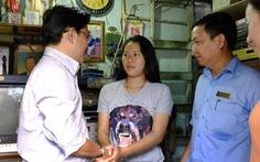 Lòng nhân ái đưa Trang vào đại học
