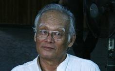 Soạn giả Huỳnh Minh Nhị qua đời