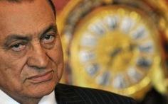 Cựu tổng thống Hosni Mubarak được trả tự do
