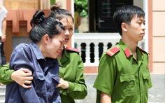 Nguyên nữ đại úy công an lừa đảo lĩnh tù chung thân