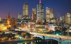 Melbourne: thành phố đáng sống nhất thế giới 2013