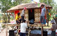 500 nghệ nhận dự Ngày hội văn hóa dân tộc Raglai