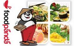 Rocket Internet mở rộng FoodPanda tại Việt Nam