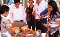 Tết Độc lập ở Tân Hóa