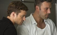 """Justin Timberlake trở thành """"át chủ bài"""""""