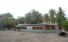Đà Nẵng hủy thu hồi 65 lô đất gần công viên Châu Á