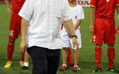 Ông Lê Khánh Hải vẫn chờ hoàn thiện hồ sơ