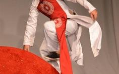 Khai mạc Liên hoan các trường sân khấu quốc tế