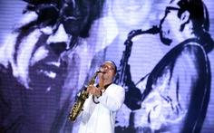 """Đêm """"lên ngôi"""" của Jazz Trần Mạnh Tuấn"""