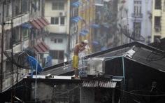 Myanmar thay đổi trong tiếp nối