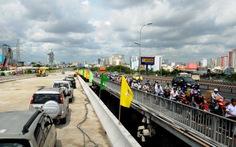 Hợp long cầu Sài Gòn 2