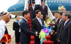 Khởi công dự án VSIP thứ 5 tại Việt Nam