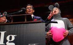 Ig Nobel 2013 trao giải 10.000 tỉ đôla... Zimbabwe