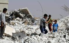 Mỹ - Nga đạt thỏa thuận về Syria