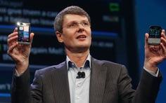 BlackBerry và HTC cắt giảm nhân sự