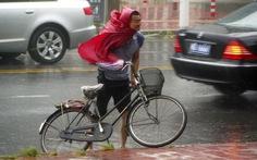 25 người Trung Quốc chết vì siêu bão Usagi