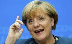 Angela Merkel, người phụ nữ quyền lực nhất thế giới
