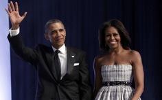 Ông Obama cai thuốc lá vì... sợ vợ