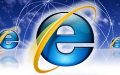Lỗi nguy hiểm trong trình duyệt IE bị tấn công