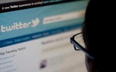 Twitter ra hệ thống cảnh báo khẩn cấp qua tin nhắn
