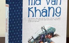 Nhà văn Ma Văn Kháng có... sách mới