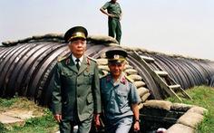 Xem lại vở Đại tướng Võ Nguyên Giáp và bản giao hưởng Điện Biên