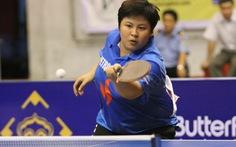 Mỹ Trang, Quang Linh vô địch