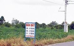Được kéo dài thời hạn sử dụng đất nông nghiệp sau ngày 15-10