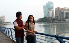 Duyên trầu cau ghi hình cô dâu Việt ở Đài Loan