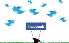 Facebook không còn là số một với teen
