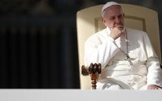 An ninh Mỹ nghe lén cả giáo hoàng?