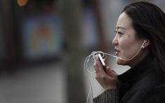 Doanh thu giảm, nhà mạng Trung Quốc đổ lỗi OTT