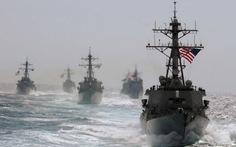 Bắt Tư lệnh hải quân Mỹ, doanh nhân Malaysia vì tham nhũng