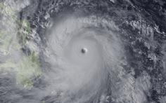 Tại sao bão Hải Yến lại quá mạnh?