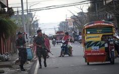 Tường trình từ Philippines: Những cánh tay chìa ra vô tận
