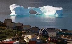Nhiều thách thức từ bài toán biến đổi khí hậu