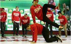 Gần 1000 VĐV tham dự vòng loại X-Games toàn quốc
