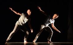 Liên hoan múa đương đại quốc tế: Tiệc có bốn món lạ!