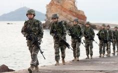 """Triều Tiên dọa biến phủ Tổng thống Hàn Quốc thành """"biển lửa"""""""