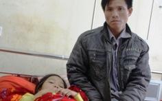 Tạm đình chỉ 3 tháng giáo viên đánh học sinh nhập viện