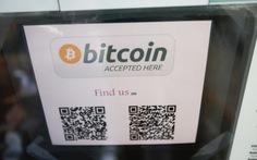 Tiền ảo Bitcoin lập kỷ lục, gần tương đương giá vàng