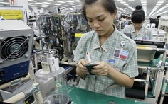 500 doanh nghiệp lớn nhất VN: PVN số 1, Samsung thứ 2