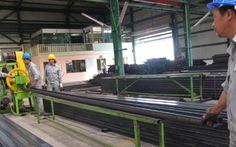 Việt Nam áp thuế chống bán phá giá thép với nhiều nước