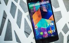 Sửa lỗi smartphone Nexus khi nhận nhiều tin nhắn