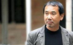 Tiểu thuyết mới của Haruki Murakami bán chạy nhất tại Nhật