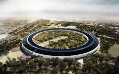 """Chi tiết mới nhất về """"Phi thuyền"""" của Apple"""