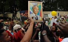 An ninh tang lễ ông Mandela được chuẩn bị ra sao?